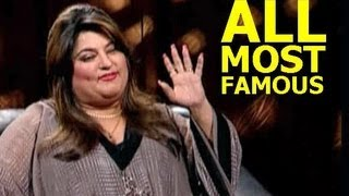 Dolly Bindra: Even dogs don't give attention to Veena Malik in Pakistan