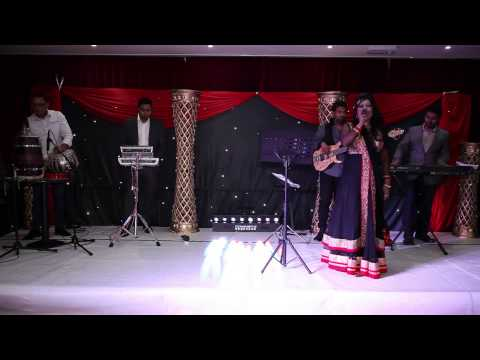 Melodious Evening with Nurjahan Shilpi Part 1