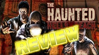 (April Fool's) The Haunted: Hells Reach Review