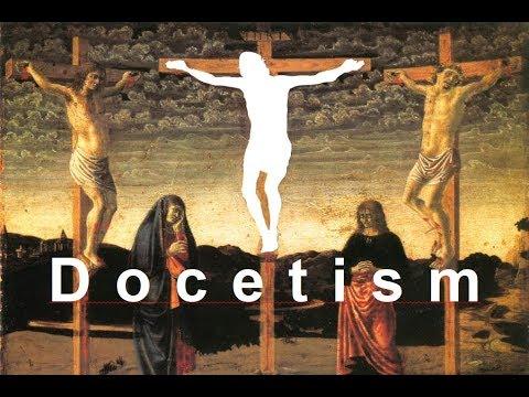Image result for docetism