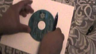 Flower of Life : How to Draw One Using a CD/DVD or Compass