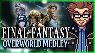 Final Fantasy Overworld Medley - Eruption (Ft. Friends)