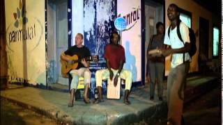BOM DIA INHAMBANE - Positivo Mozambique (Part 1)