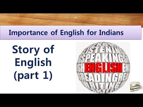 importance of english in india