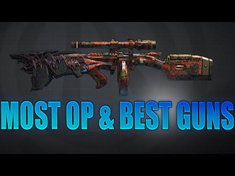 Borderlands 3 - Most OP Best Guns In The Game For FL4K Guide