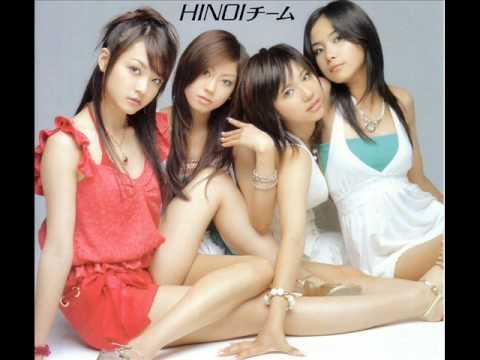 HINOI Team - I'M GONNA CARRY ON
