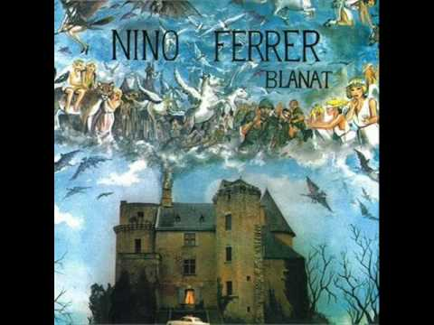 Nino Ferrer - Introduction (1979)