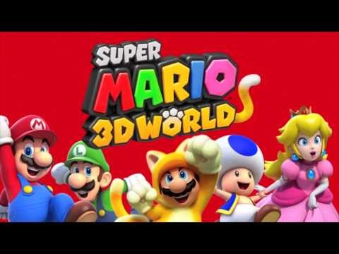 Super Mario 3D World - Accolades Trailer from YouTube · Duration:  1 minutes 56 seconds