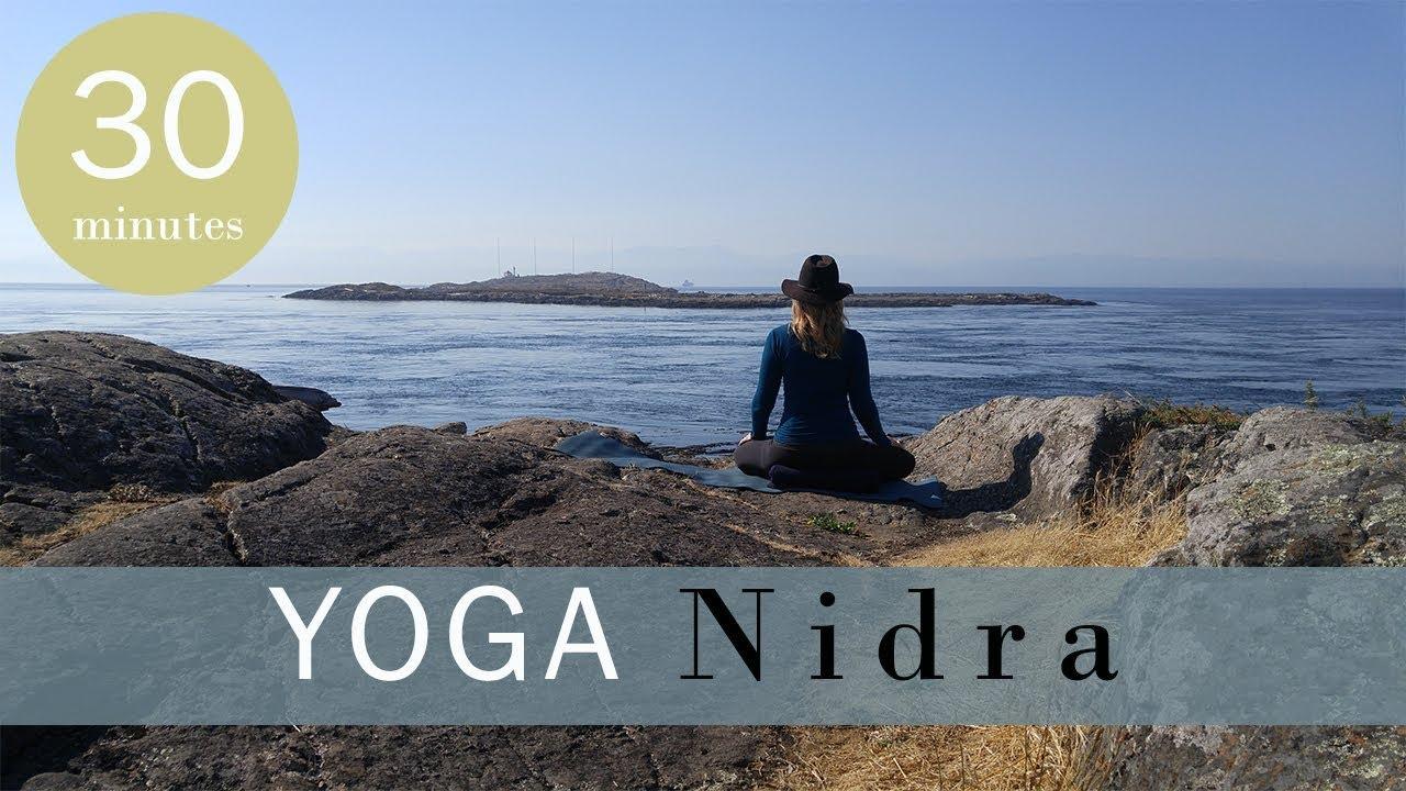 Yoga Nidra Morning Meditation Yoga With Dr Melissa West 451 Youtube