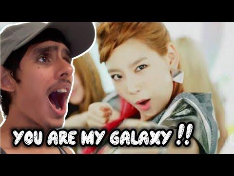 Taeyeon Husband Reacts To GIRLS' GENERATION 'GALAXY SUPERNOVA' MV