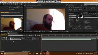 How To: Sync audio & video using After effects