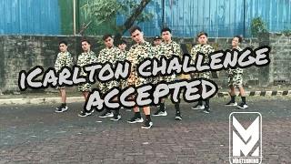 iCarlton Challenge Accepted | Mastermind
