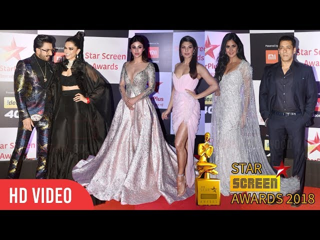 Star Screen Awards 2019   Full Show   Best Viral News and Video Site