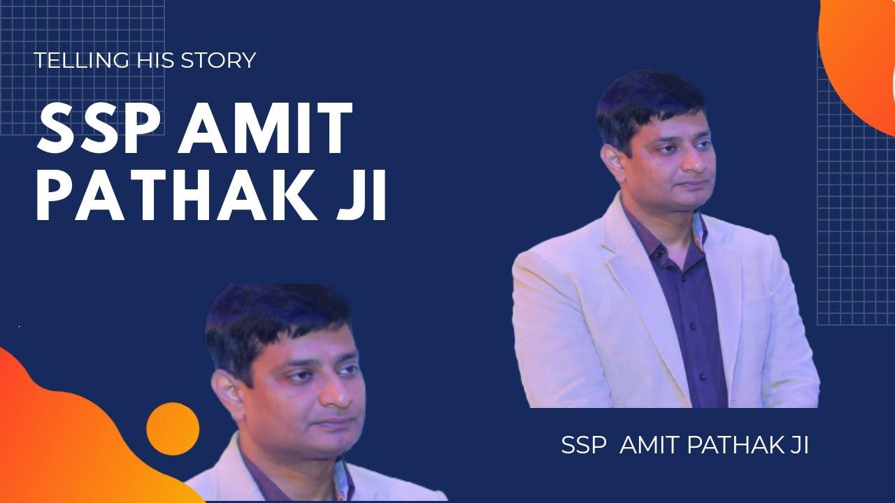 SSP AMIT PATHAK JI MOTIVATIONAL SPEECH    BANSAL CLASSES AGRA   STAGEMAN EVENTS
