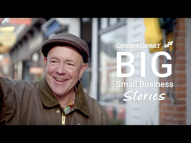 The Concord Cheese Shop | Big Small Business Stories | Constant Contact