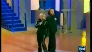 Raphael y Rita Pavone - A quien le importa