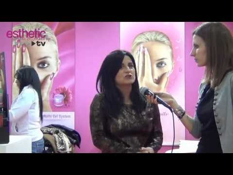 BEAUTY FORUM VALENCIA 2013 - Roby Nails