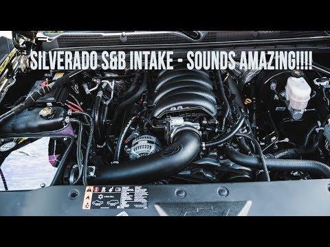 Billet Throttle Body Spacer For 14-19 Chevy Silverado 1500 /& Tahoe Suburban 5.3L