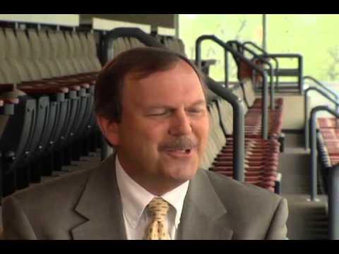 Glenn Tompkins talk about Purdue