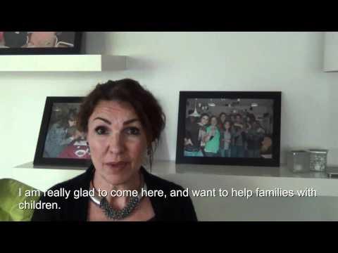 Bydelsmødre (European Social Network)