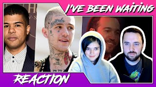 LIL PEEP & ILOVEMAKONNEN | Dad and Daughter Reaction | I've Been Waiting (Official Video) Video