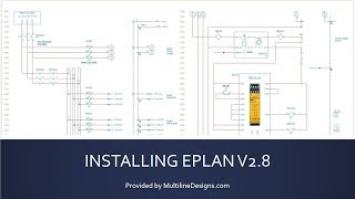 Eplan Electric P8 2 7 3 Crack Serial Free For Windows From Youtube
