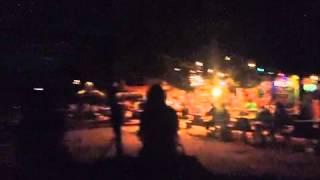 Camping es cana Ibiza 2