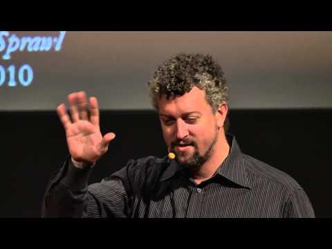 Optical vibration | Michael Young | TEDxNYIT