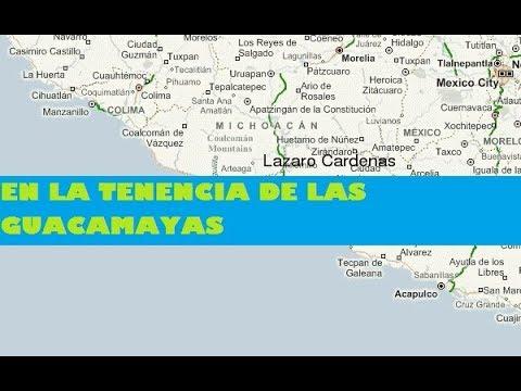 Dueño De Una Tortillería En Lázaro Cárdenas, Michoacán
