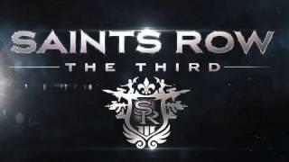 Saints Row: The Third First Gameplay Trailer (HD 720p)