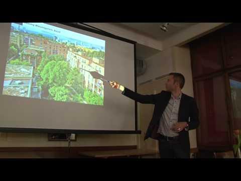 Basel findet Stadt - Dichter Wohnen: Qualitäten, Chancen, Beispiele