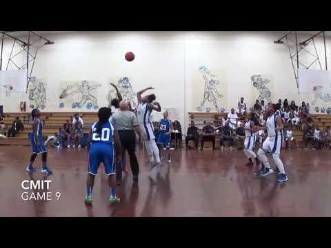 Walker Mill Middle School Championship (2015-2016)