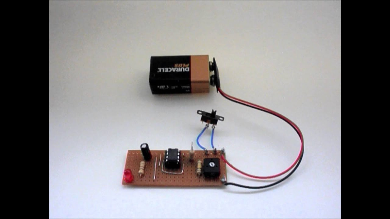 Use Integrated Circuit Pt2399 Installation Of The Electronic Circuit