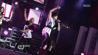 F(X) - Nu ABO, 에프엑스 - 누예삐오, Music Core 20100814