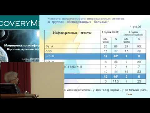 Неспецифическая и специфическая профилактика гриппа и ОРВИ
