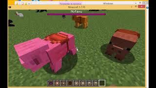 mod animal bikes minecraft 1.7.10