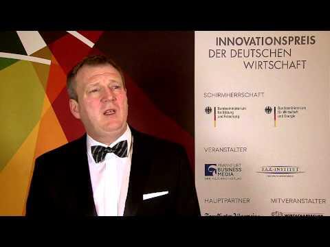 Thomas Lindner, Vorsitzender der Geschäftsführung, Frankfurter Allgemeine Zeitung GmbH