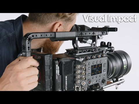 News in 90 EP 193: New Sigma F1.4 DG DN Art lens, ARRI handle extensions, ATEM Mini Pro ISO