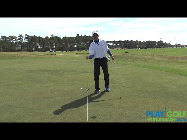 Putter String - Classic Swing Golf School | Myrtle Beach, SC