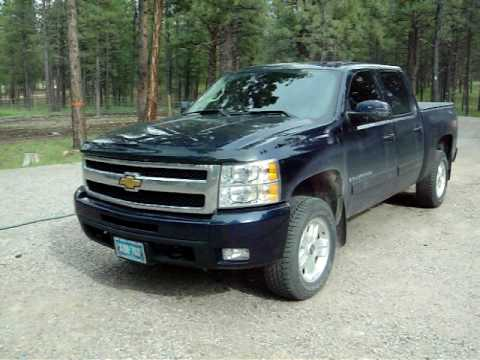 one year ownership update 2009 chevrolet silverado 1500. Black Bedroom Furniture Sets. Home Design Ideas