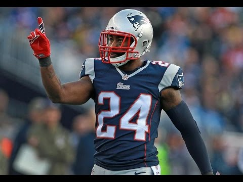 "Darrelle Revis 2015-2016 Highlights-""Revis Island"""
