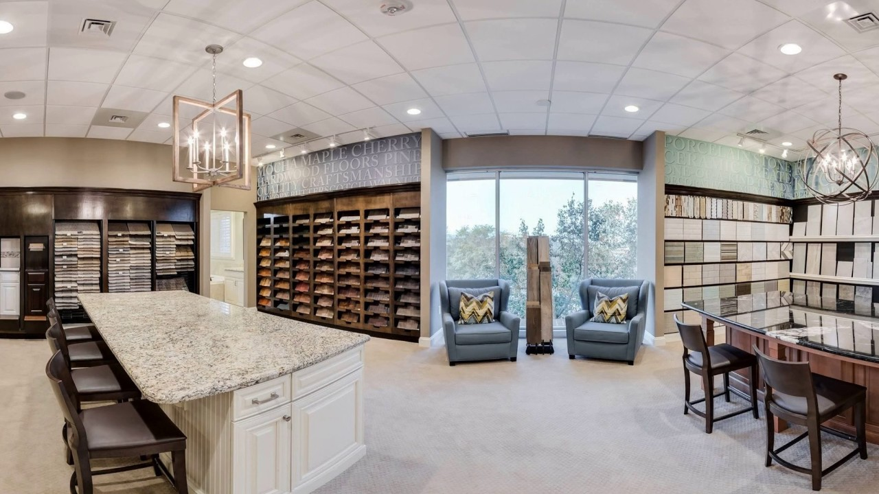 Shea Homes Design Studio Elena Holt on