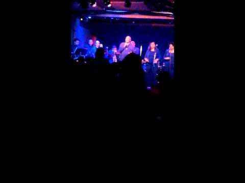 Otis Clay Sings Otis Redding & Sam Cooke