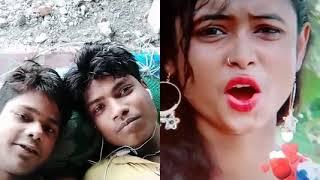 Tujhpe Karke Bharosa Humne khaya Hai Dhoka