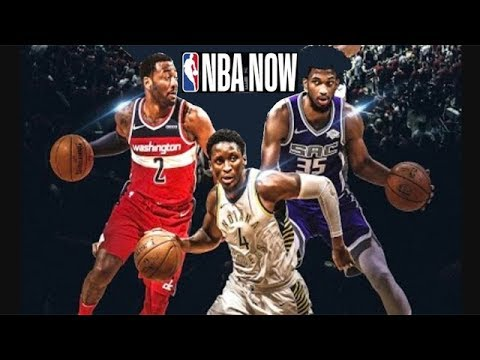 NBA NOW – Android Gameplay (By GAMEVIL Inc.)