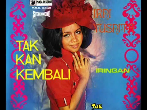 irni yusnita & the commandos _ tak kan kembali