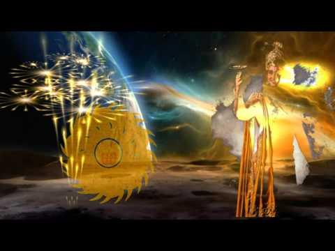 Sudarsana Chakra Mantra | Bahavan Maha Vishnu | Siva Creation