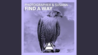 Find A Way (Original Mix)