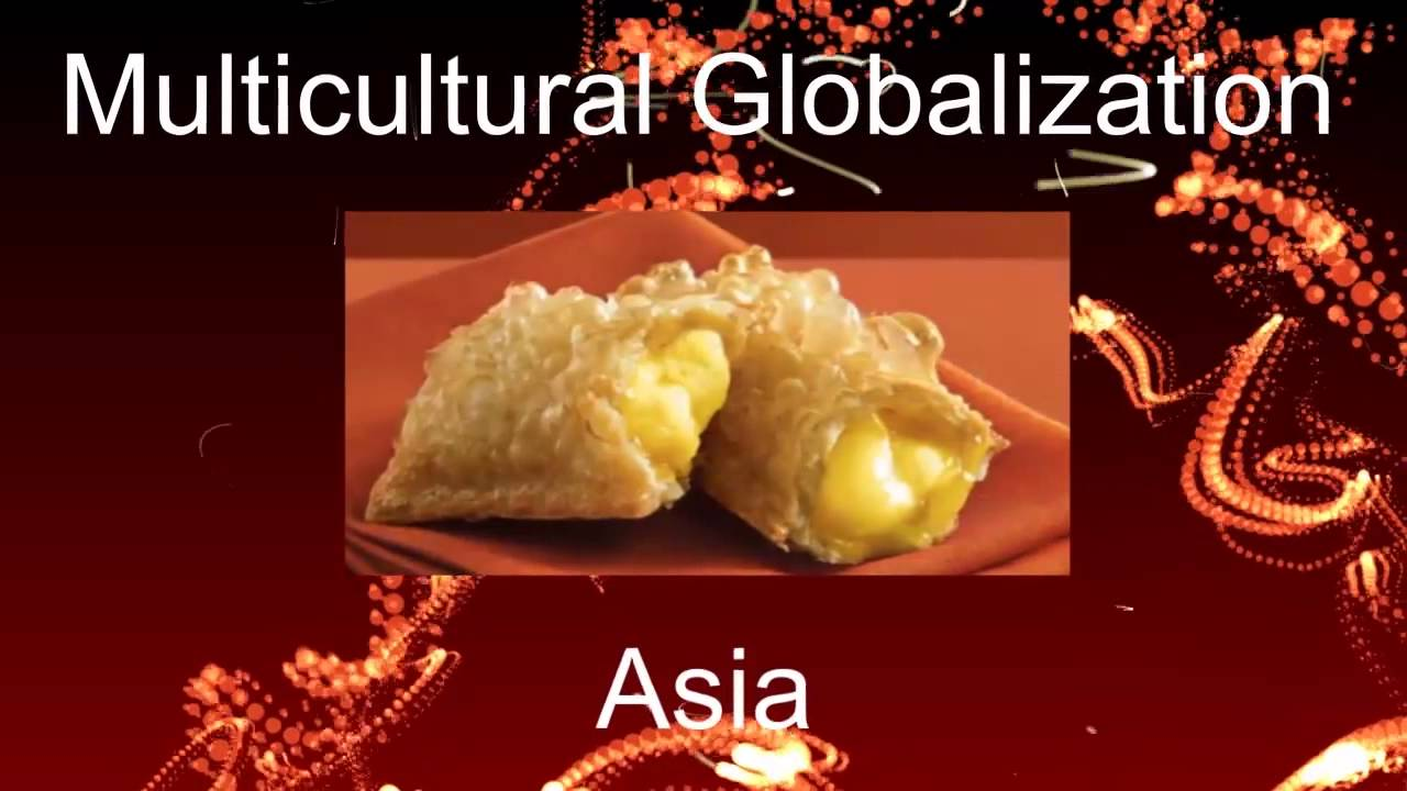 macdonalds globalization What is globalization globalization is a difficult term to be defined this is because it means different things to different people however in g.