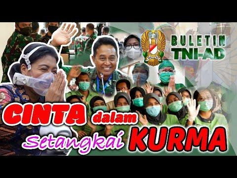 Cinta Dalam Setangkai Kurma | BULETIN TNI AD